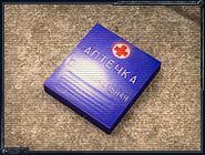 Cop item army medkit
