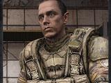 Лейтенант Роговець