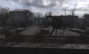 Shadow of Chernobyl