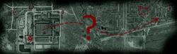 Podziemia Jupitera Mapa