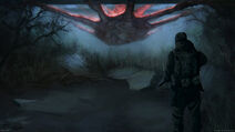 Stalker-фэндомы-stalker-art-Kirill-Bulgakov-3689745