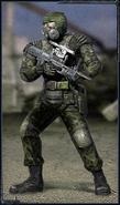 SCOP Military Stalkers