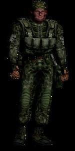 Вояка 1а