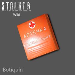 Botiquín