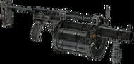 РГ-6 Бульдог Иконка в меню апгрейда в ЗП