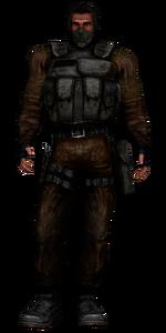 Бандит 3