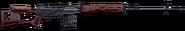СВДм-2 без прицела ико