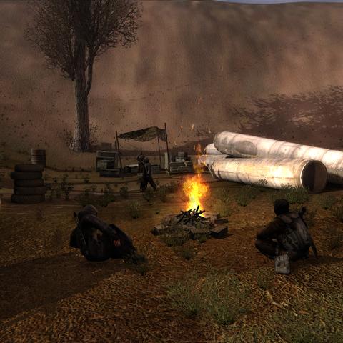 Obóz Bandytów