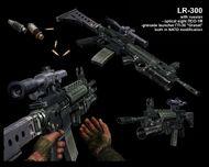 LR-300