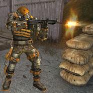 Freedom Expert Exoskeleton 2 SoC