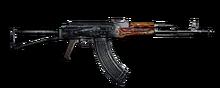 АКС-47 ико