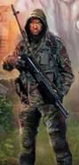 Снайпер зк