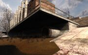 Sewer Access