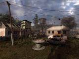 Деревня кровососов