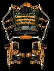 Iконка екзоскелета Волi