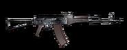 АКМ-74 билд ико