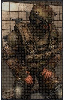 Лейтенант Кирилов
