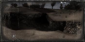 Niebezpieczna Jaskinia