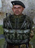 Escape Commander