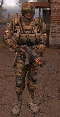 Spetsnaz.Armor