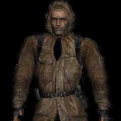 Model NPC