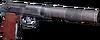 Bezgłośny pistolet model 2