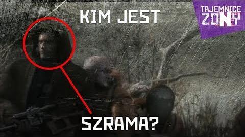 Tajemnice Zony 3 - Kim jest Szrama?