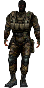 Вояка 2-