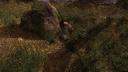 Труп у камней Тёмная долина ЧН