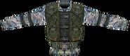 Бронежилет ЧН-3а-тех