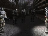 Grupa Stalkerów-mistrzów