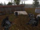 Oddział Najemników w Kordonie
