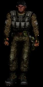 Вояка 1д