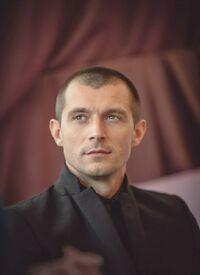 Сергій Григорович 2019