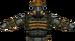 Strój radiacyjny ikona technik 5