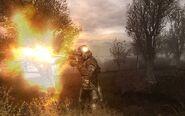 Farshooter SVD firing