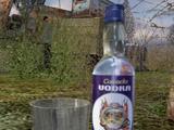 """Magic"" vodka"