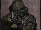 Wojskowy-strzelec