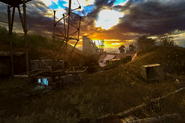 Рассвет на Промзоне OLR 2.0