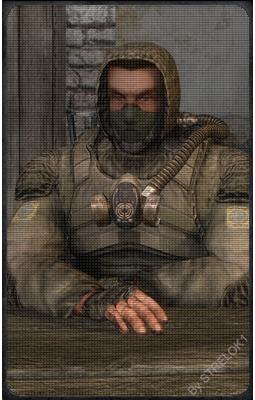Митяй (сталкер)