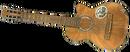 Gitara model