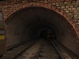 Железнодорожный тоннель (Свалка)