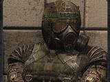Porucznik Skelia