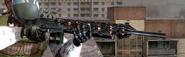 SHOC Gauss Gun