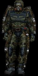 Экзоскелет «Свобода»-2205