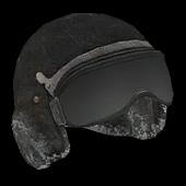 강철 헬멧