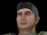 Алекс «Сокіл» Соколов