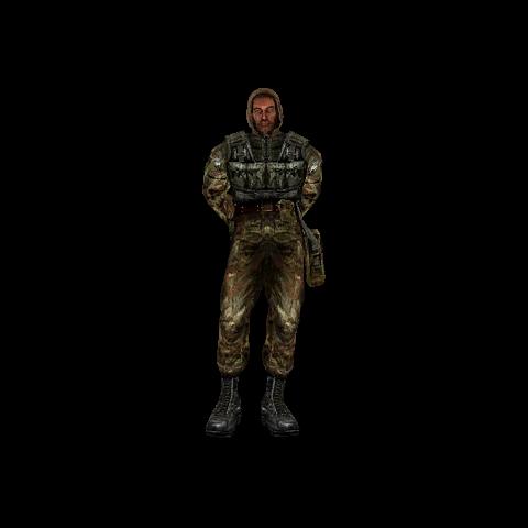 Bohater w mundurze (build 2205)