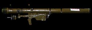 PZRK Strela-2 icon