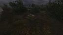 Тайник в люке Тёмная долина ТЧ